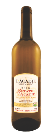 2019 Estate L'Acadie